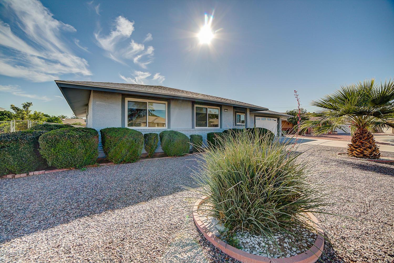 Photo of 11117 W MIRANDY Court, Sun City, AZ 85351