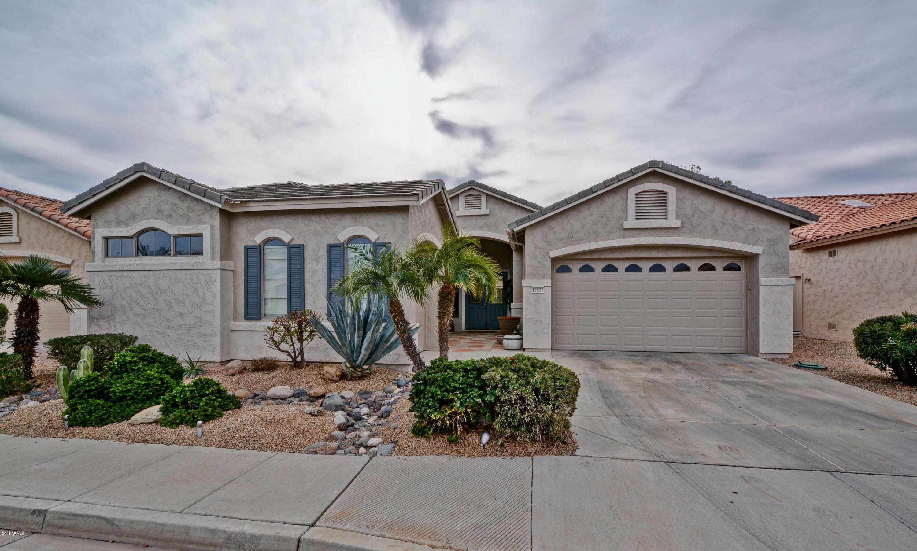 Photo of 17833 W SPENCER Drive, Surprise, AZ 85374
