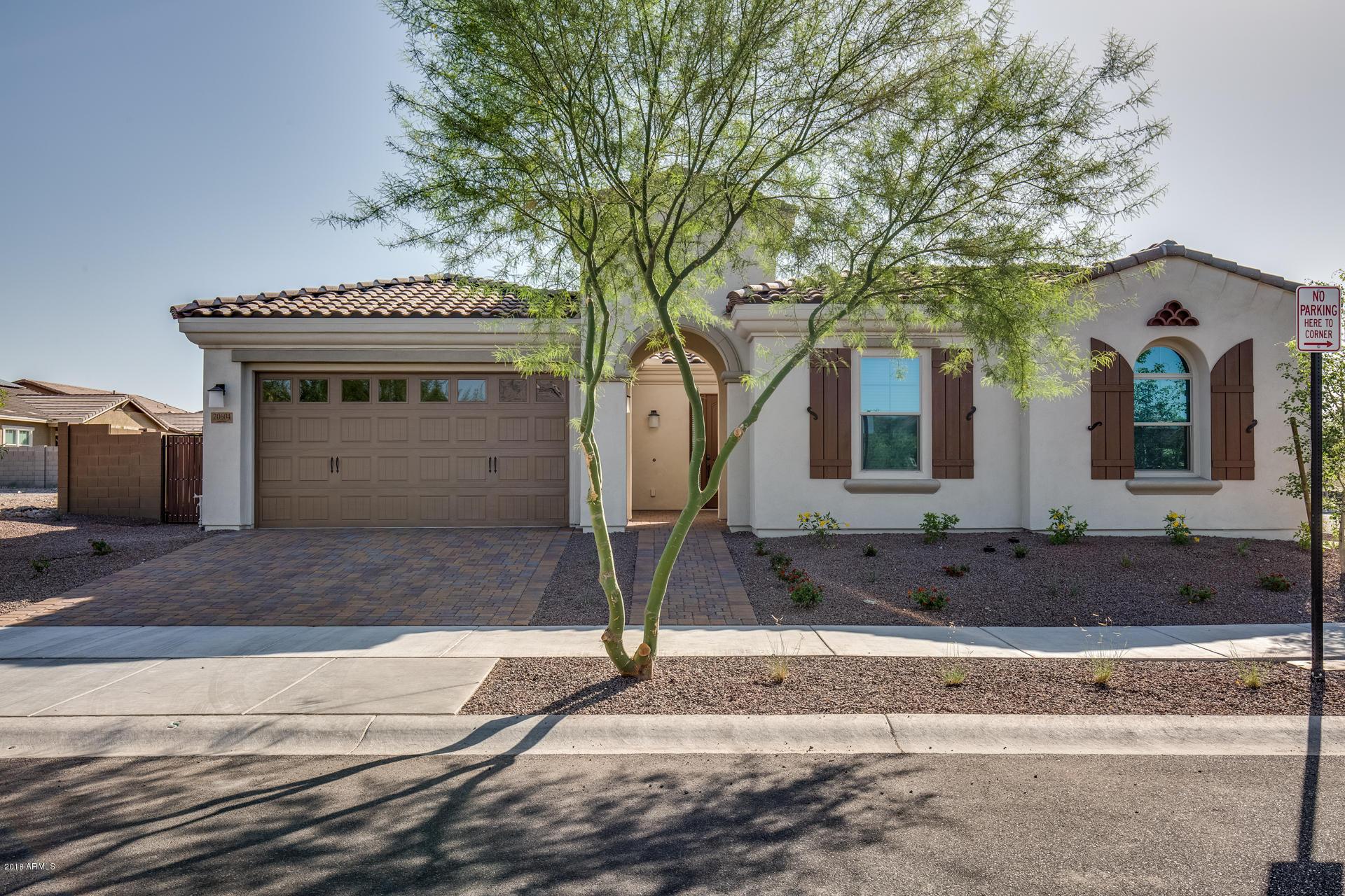 Photo of 20604 W HAZELWOOD Avenue, Buckeye, AZ 85396