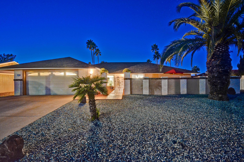 Photo of 17618 N CONESTOGA Drive, Sun City, AZ 85373