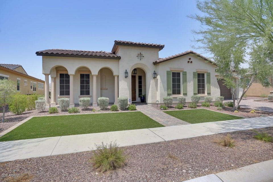 Photo of 4790 N 210TH Avenue, Buckeye, AZ 85396