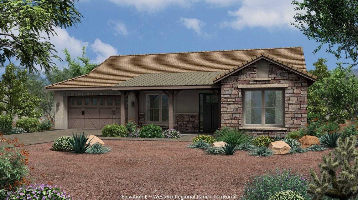 Photo of 20610 W HAZELWOOD Avenue, Buckeye, AZ 85396