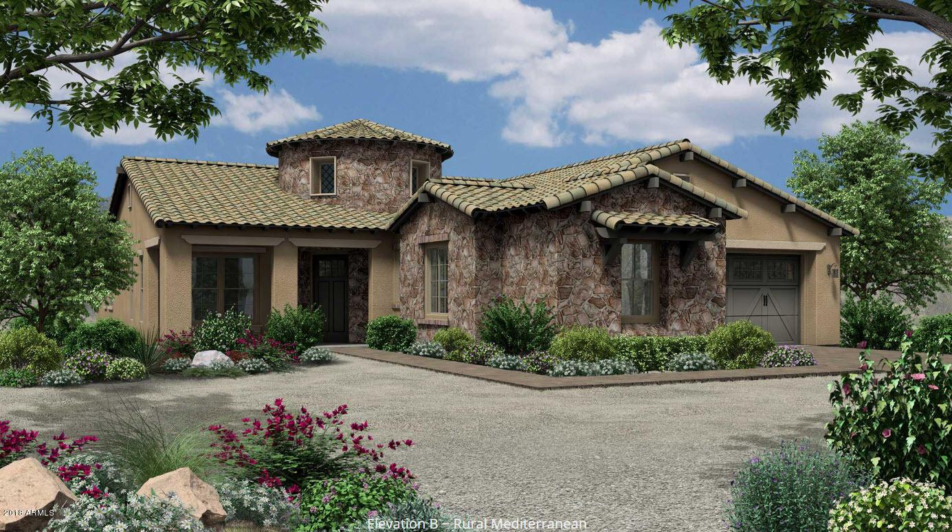 Photo of 4694 N 206TH Avenue, Buckeye, AZ 85396