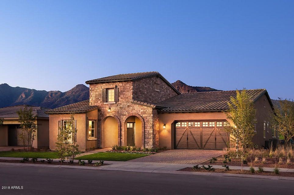 Photo of 20760 W PASADENA Avenue, Buckeye, AZ 85396